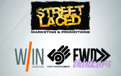 NEWS>> FWD Thinkers forms powerful partnership with Street Laced Marketing