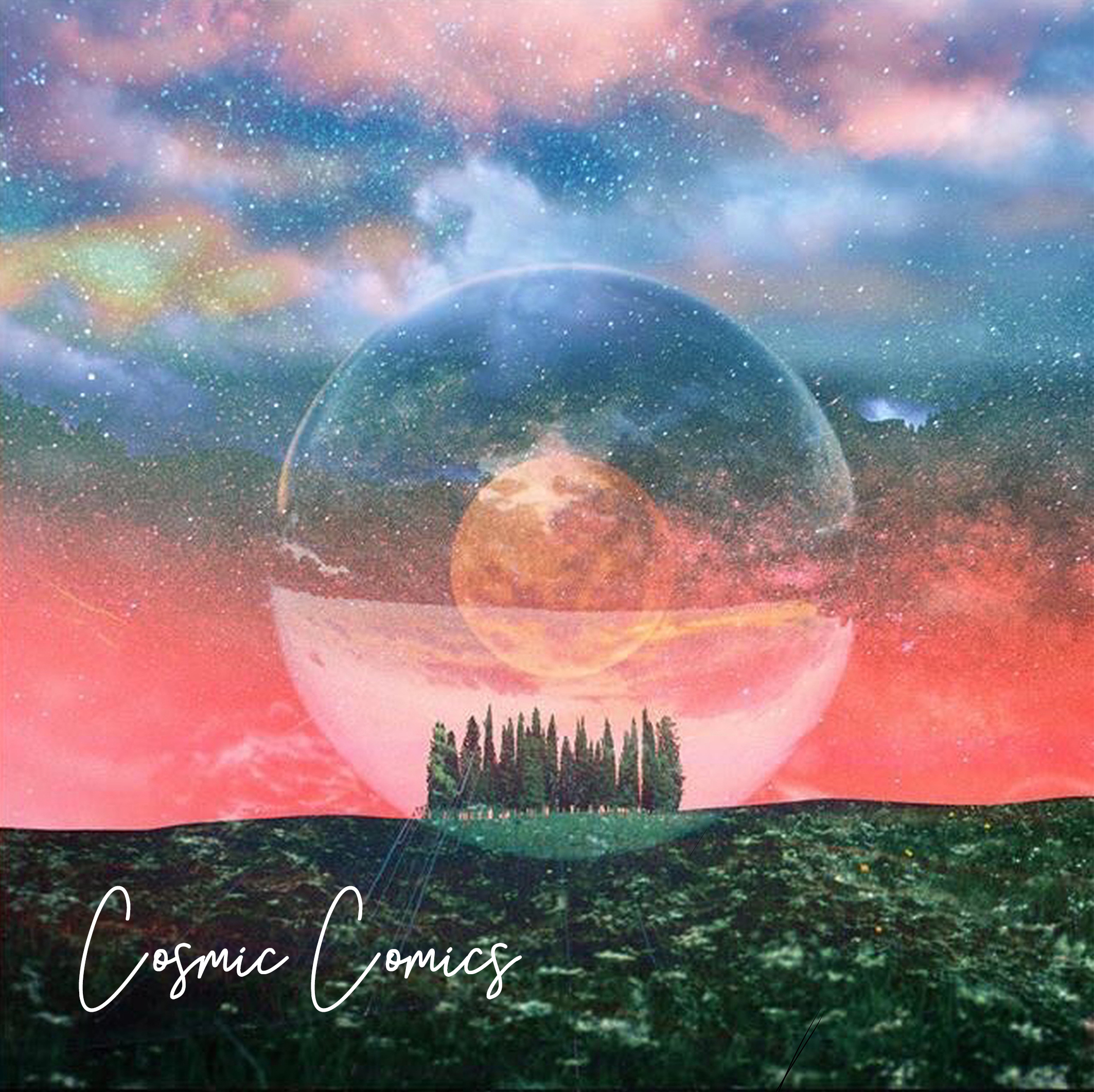 Fwdthinkers-Five5ent-Cosmic-Albumrelease-Funk-New