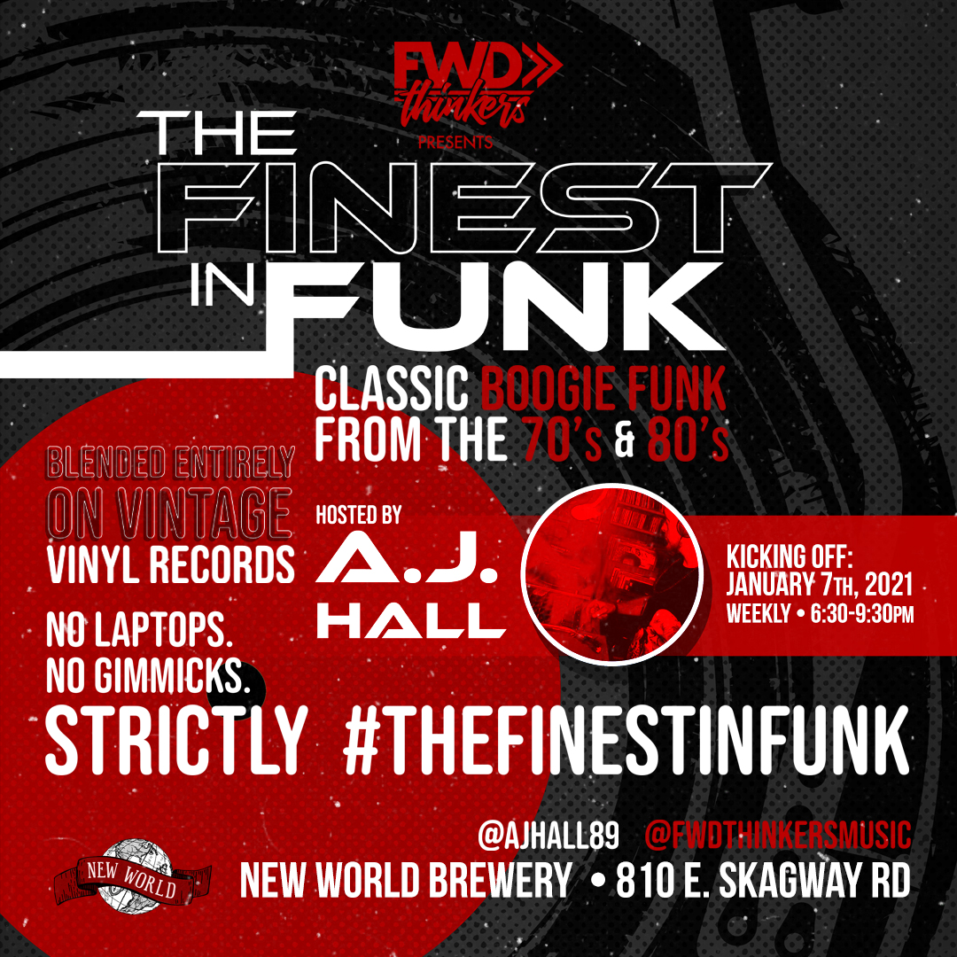 NEW-World-Brewery-FWDthinkers-FUNK-Thrusdays