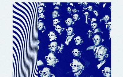 NEW MUSIC >> Visit Neptune | Show Me 3D Album