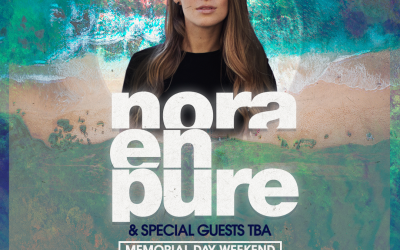 New Show >> 5.29 | Nora En Pure | The Gathering //Armature Works
