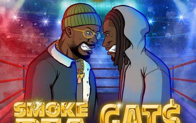 LIVE SHOW >> Smoke DZA | Gat$aMania | 9/12